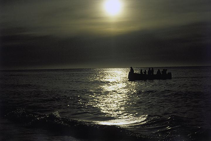 -*22 Cree Canoe