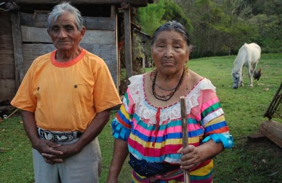 Amador Hernandez Elders